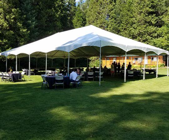 Outdoor Tent 1